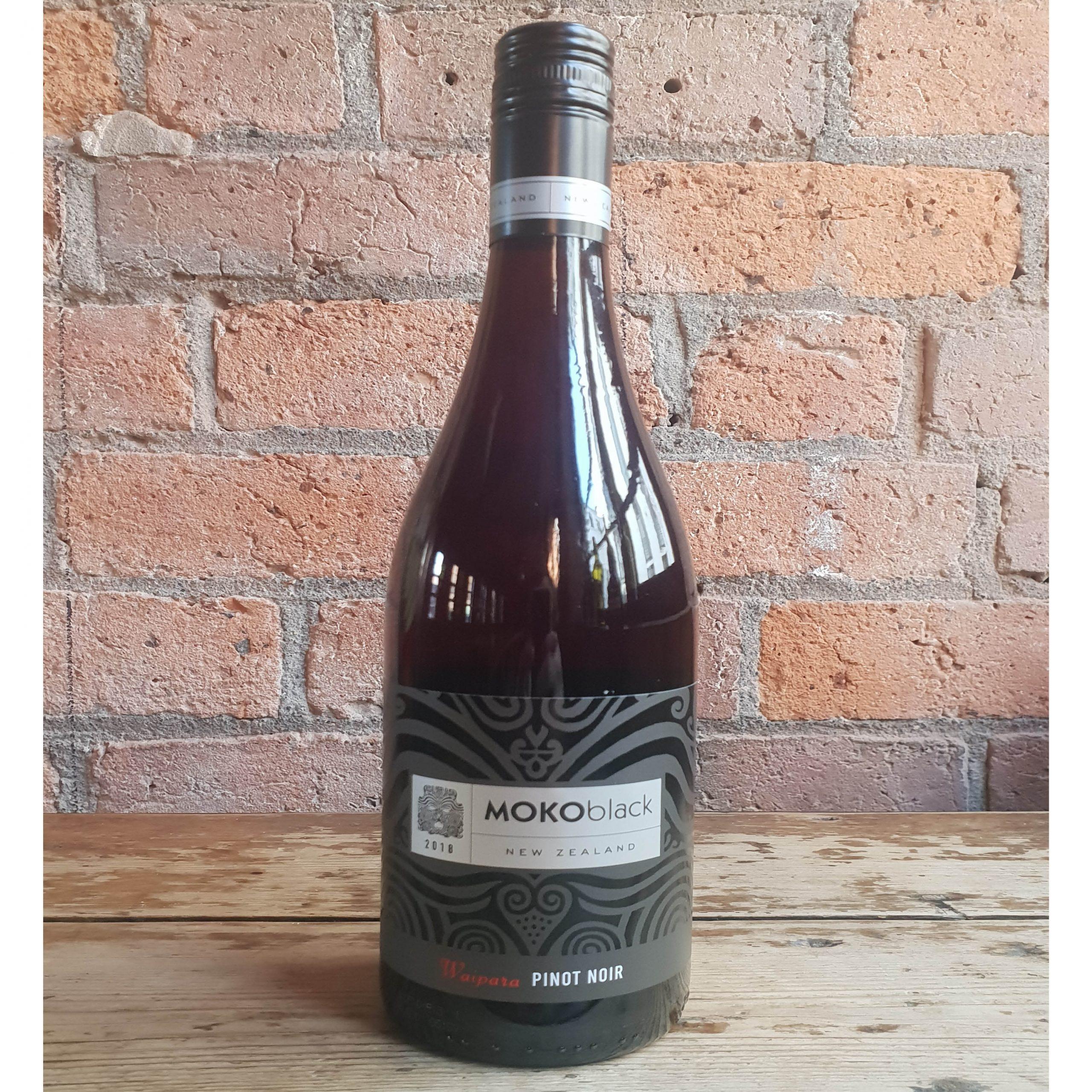 MOKO Black Pinot Noir